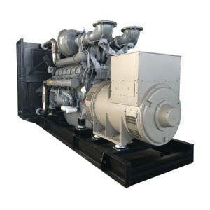 Grande potência 300kw gerador de gás natural com marcação CE para a Europa