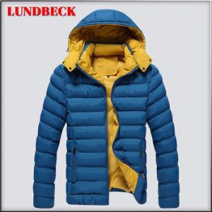 Rivestimento riempito modo per i vestiti della tuta sportiva di inverno degli uomini