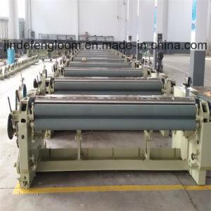 販売のための高品質のウォータージェットの編む織機の織物機械