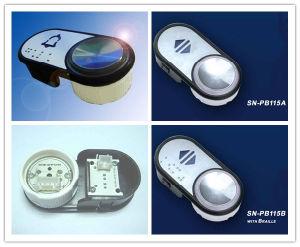 Elektrisches Push Button insbesondere Shape (SN-PB115)