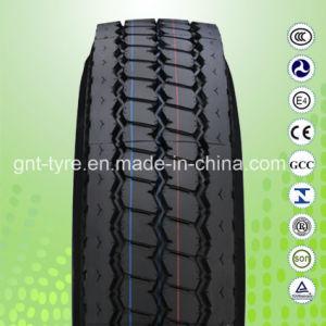 12r22.5 TBRのタイヤの鋼鉄チューブレスタイヤの大型トラックのタイヤ