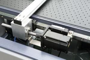 صندوق [سمي-وتو] صلبة يجعل آلة