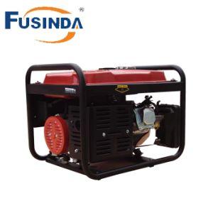 Di Ce/Carb/EPA/UL/GS/RoHS della benzina 1kVA-7kVA generatori approvati/