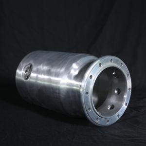 Moldeo moldeado a presión de precisión de aluminio en Shandong