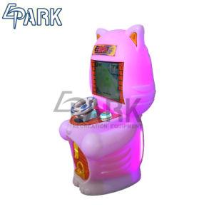 De Machine van het Spel van de Simulator van de Autorennen van het Pretpark