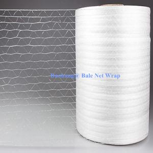 Involucro della rete della balla del silaggio per la balla rotonda