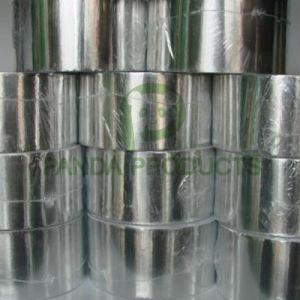 Высокое качество клейкой ленты из алюминиевой фольги