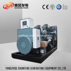 Fabbrica diesel calda del generatore di energia elettrica del rifornimento 300kVA 240kw Doosan