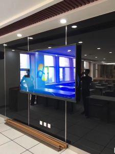 19 het duim Brede LCD 16:9 van de Monitor van de Kiosk van het Scherm van de Aanraking met met VGA en DVI