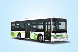 6109 Slk novos autocarros interurbanos Sunlong ônibus da Cidade