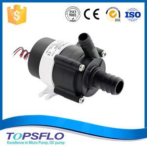 Topsfloの液体の転送か循環の小型DCポンプ