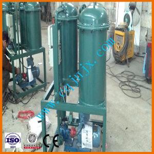 Tla caliente el aceite de combustible de la luz de la máquina de Purificación