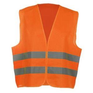 Venda quente EN20471 Refletivo colete de segurança