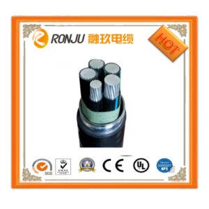 Il PVC ha isolato il cavo di controllo flessibile inguainato PVC di controllo del cavo del conduttore automatico di /Aluminum