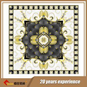 2016 de Glanzende Tegel van het Tapijt van het Porselein met Goedkope Prijs (bdj601058a-1)