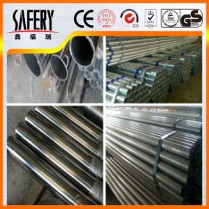 ASTM 304 304L tuyaux sans soudure en acier inoxydable