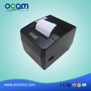 China 3 de Fábrica WiFi e Bluetooth Sistema POS máquina de impressão