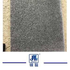 平板のための安く磨かれたか、または炎にあてられたか、または砥石で研がれたか、またはブッシュ槌で打たれた新しいG654灰色の花こう岩か床または壁のタイルまたはカウンタートップまたは舗装用タイルまたは構築のステップまたは台所または浴室