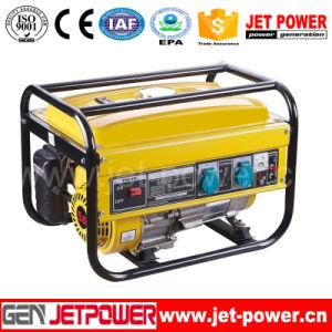 2500W Alimentation portable 2.5kVA 2.5Kw générateur à essence