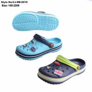 EVA Sandales sabots de plage pour les enfants