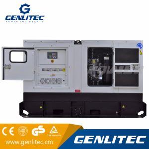 Potência Genlitec (GPP60S) 60kVA conjunto gerador diesel Perkins
