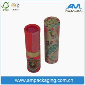 El embalaje personalizado Mulit tubo descriptiva de la capa de función de la caja con cinta de opciones