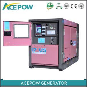 De Reeks van de Generator van Ricardo Power 130kw/163kVA