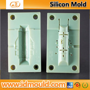 Os moldes de silicone / Peças Fundidas Vacumming