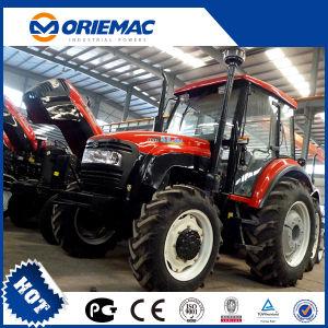 De Tractor van Lutong 90HP 4WD (LT904)