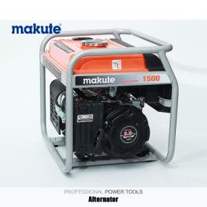 De draagbare Elektrische Diesel van de Macht van Motoronderdelen Reeks van de Generator
