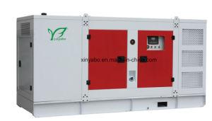 Gruppo elettrogeno diesel alimentato da Lovol Engine From20kw a 100kw