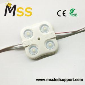 2W injectie 2835 LEIDENE Module met Lens