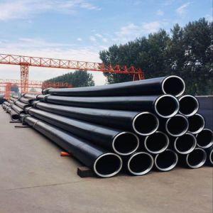 Tubi del rifornimento idrico dell'HDPE con buon e vario tipo certo