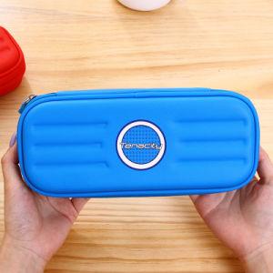 PVC子供のための物質的なエヴァ筆箱