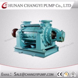 Hunan Changyi bomba centrífuga multietapa para suministro de agua