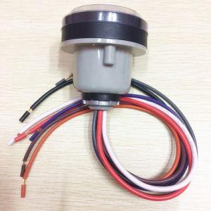 0-10V Twist-Lock Receptáculo de intensidade regulável Twist-Lock Photocontrol Fotocélula para LED