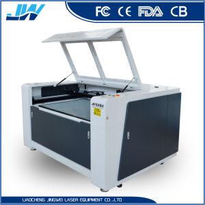 차통 담배 저장 상자 적포도주 배럴 보석 상자를 위한 Laser 절단 조각 기계장치