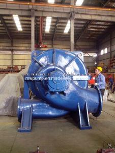 700ms35 cas de fractionnement de la pompe haute efficacité avec double aspiration