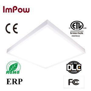 2*2 Feet145lm/W hohe Leistungsfähigkeit Frameless Handels-LED Instrumententafel-Leuchten
