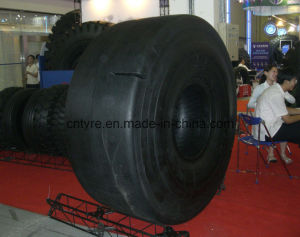 Radial OTR Tire/off - The - Road Tyre 18.00r25