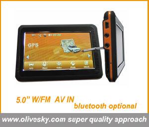 GPS (EG-5001)