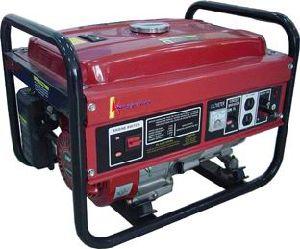 Os conjuntos de geradores a diesel