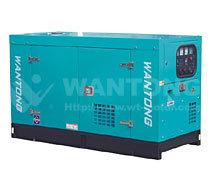 Groupe électrogène (20KW à 140KW)