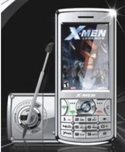 Две SIM-карты металлическая крышка мобильного телефона (ZX-NK 84)