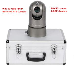 経済的な無線WiFi HD PTZのドームのカメラ