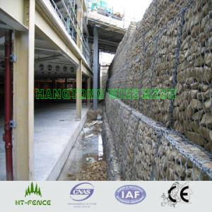 PVC上塗を施してあるGabion網