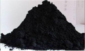 De Zwarte van het Oxyde van het ijzer