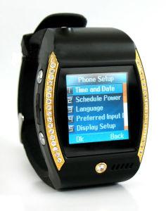 Uhr-Handy (F1)