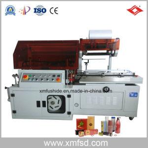 Fully Automatic L tipo hot (quente) (Shrink) Vedante retrácteis e película de estanqueidade/Embalagem embalagem/acondicionamento/Wrap/envolvedor/acondicionador/ máquina de embalagem