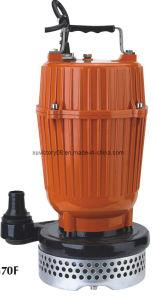 El Cuerpo de aluminio de SPA Agua Limpia bomba sumergible (SPA370)